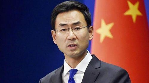 Trung Quốc chỉ trích Mỹ tiến hành tấn công mạng toàn cầu