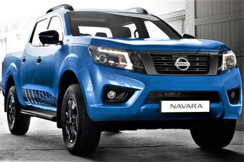 Nissan Navara N-Guard 2020 ra mắt - bản cao cấp nhất, mạnh 187 mã lực