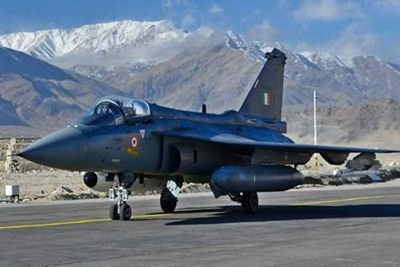 Ấn Độ chi gần 5,5 tỉ USD mua số lượng lớn tiêm kích Tejas Mark-1A