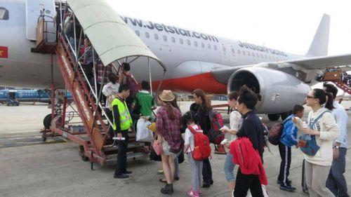 Đến 2030, sân bay Tuy Hòa có thể đón tới 3 triệu khách/năm