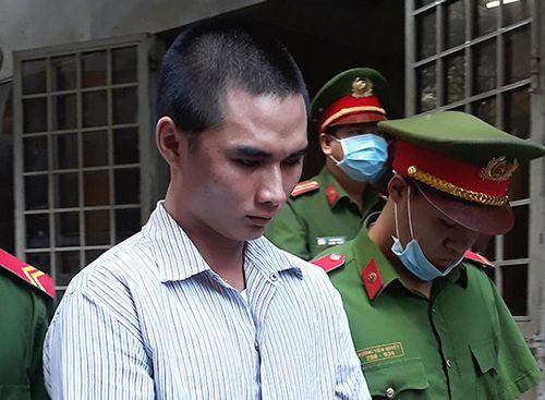 Tử hình kẻ sát hại tài xế GrabBike tại TP HCM