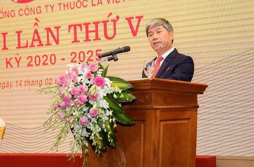 Đảng bộ Cơ quan Tổng công ty Thuốc lá Việt Nam phát huy tốt vai trò nòng cốt, tiêu biểu