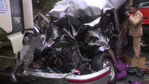 Làm rõ nguyên nhân tai nạn kinh hoàng tại Huế