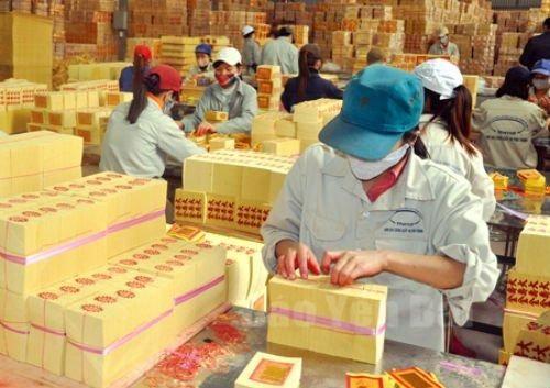 Bán vàng mã phục vụ 'cõi âm' thu hơn 300 tỷ đồng