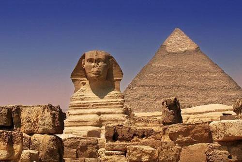 Nhà sử học tuyên bố sự tồn tại của cuốn sách giải đáp bí mật của kim tự tháp Ai Cập
