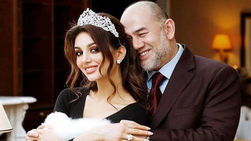 Hoa hậu Nga tiết lộ 'thâm cung bí sử' về hôn nhân với cựu vương Malaysia