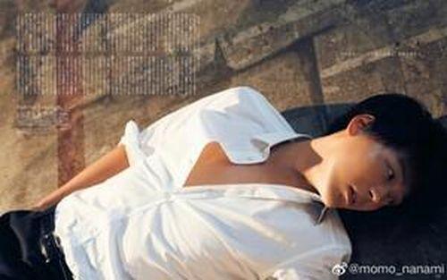 Takeuchi Ryoma khiến fan 'mê mệt' vì độ đẹp trai, quyến rũ của mình trong bộ ảnh mới