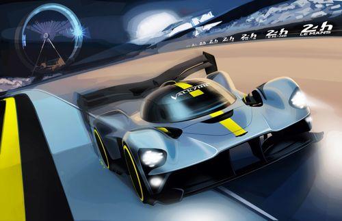 Aston Martin sẽ hủy kế hoạch đua xe Valkyrie ở Le Mans?