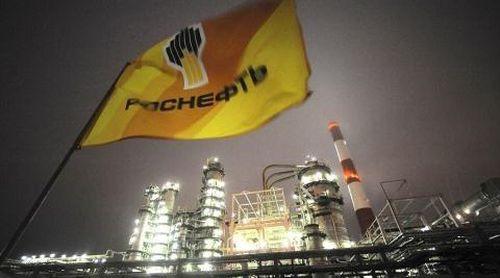 Mỹ trừng phạt Rosneft vì Venezuela: Nực cười bắt cọp ngoài hang