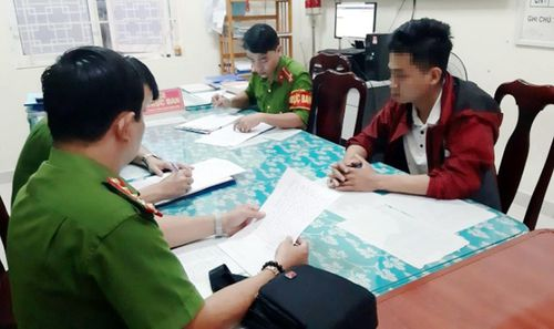 Quận Ngũ Hành Sơn phản hồi thông tin phóng viên Báo Thương hiệu và Công luận bị hành hung