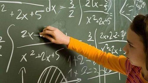 Anh vươn lên trên bảng xếp hạng Toán quốc tế khi áp dụng phương pháp dạy của Trung Quốc