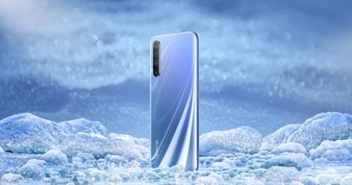 Realme X50 Pro 5G sắp ra mắt, có ứng dụng gì đặc biệt