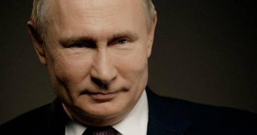 Ông Putin tiết lộ việc báo trước điều quan trọng cho Thủ tướng Medvedev