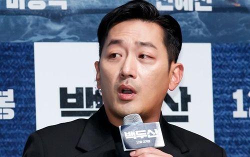 Sao 'Thử thách thần chết' Ha Jung Woo tiết lộ bằng chứng, minh oan trước tin sử dụng ma túy