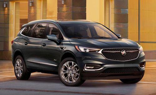 10 mẫu SUV thoải mái nhất hiện nay