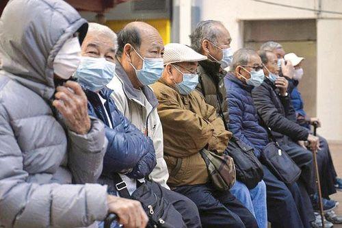 Tránh lây nhiễm Covid-19 đối với người cao tuổi