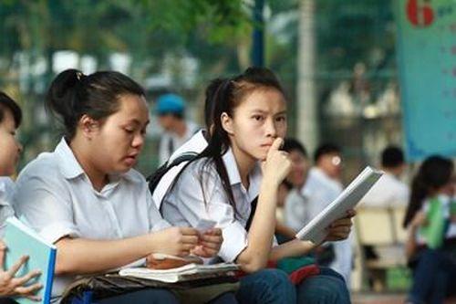 Lịch thi ngày 1-6 vào lớp 10 vào chỉ là dự kiến
