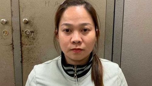 Nữ nhân viên Massage trộm tiền của chủ, 'bao' bạn trai đi chơi