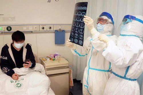 Chuyên gia TQ cảnh báo nguy cơ lây truyền Covid-19 ở bệnh nhân đã hồi phục
