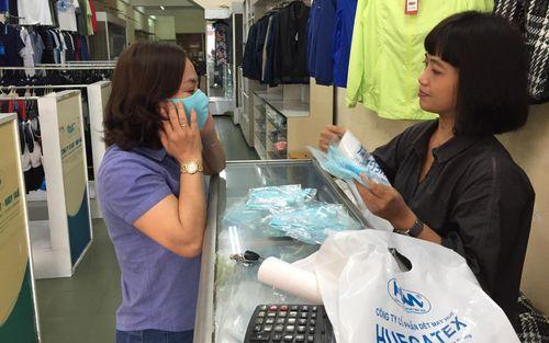 Thừa Thiên – Huế cung cấp địa chỉ bán khẩu trang kháng khuẩn đúng giá cho người dân