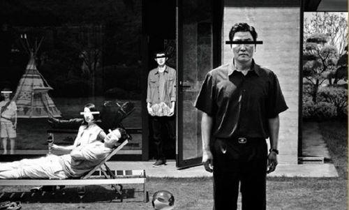 Đạo diễn Bong Joon-ho tiết lộ lý do ra mắt phim 'Ký sinh trùng' phiên bản trắng đen