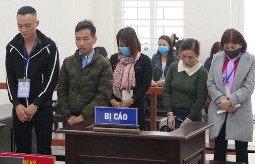 Nữ giáo viên cùng chồng tham gia đường dây đưa người trốn sang châu Âu