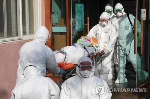 Hàn Quốc ghi nhận thêm 142 ca mắc mới Covid-19, tổng số ca mắc là 346
