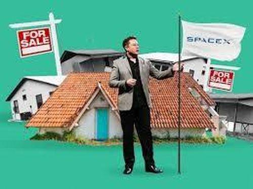 Ông chủ SpaceX cũng đau đầu khi giải phóng mặt bằng