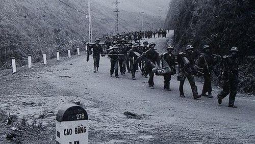 Tháng 2/1979: Quân chủ lực Việt Nam chưa cần tham chiến