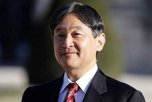 Điện mừng kỷ niệm Ngày sinh của Nhà vua Nhật Bản Naruhito