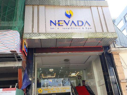 TMV Quốc tế Nevada bị phạt 30 triệu đồng vì quảng cáo vượt phép