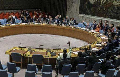 Tình hình Yemen: Liên hợp quốc gia hạn trừng phạt, Mỹ nói Iran tài trợ cho Houthi sẽ 'đe dọa' Saudi Arabia