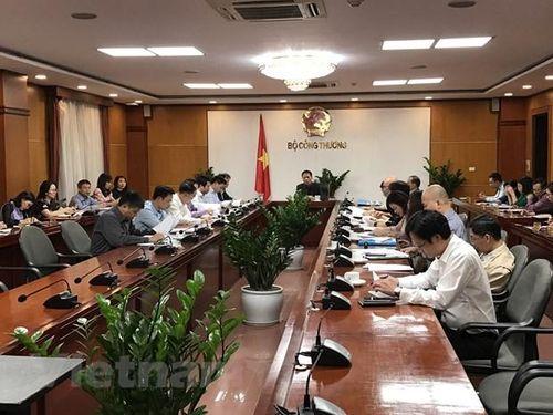 Bộ trưởng Công Thương: Dự báo sát, ứng phó hiệu quả trước dịch bệnh