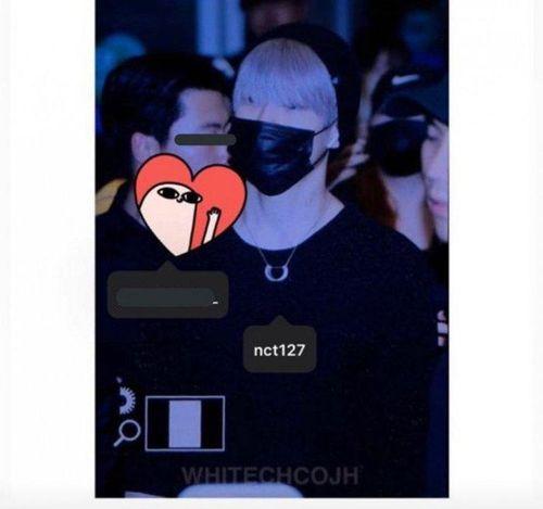 Nhân viên bảo vệ chửi rủa Haechan (NCT), lộ thông tin cá nhân và 'cà khịa' Super M: Knet nói gì?