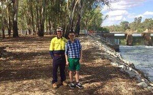 Hai nhà vô địch 'Đường lên đỉnh Olympia' cùng quê Quảng Ninh hội ngộ tại Australia