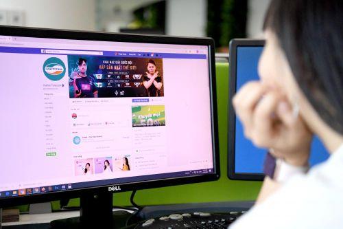 Doanh nghiệp Việt đầu tiên được Facebook cấp dấu xác nhận Fanpage chính thức