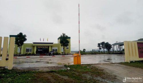 Nghệ An: Sớm có giải pháp đưa xe khách vào bến ở Yên Thành