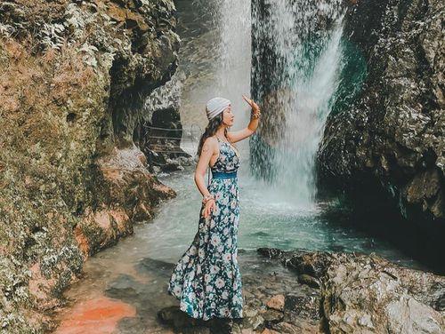Những thác nước hùng vĩ giữa núi rừng Tây Nguyên