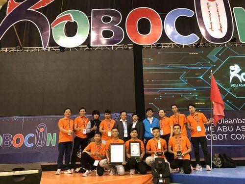 Robocon Việt Nam 2020 xem xét khả năng hoãn vì Covid-19