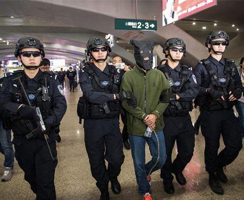 Vụ cướp xe tiền chấn động Trung Quốc kết thúc sau 21 năm