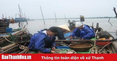 Xã Quảng Nham tuyên truyền cho nhân dân thực hiện đúng các quy định về pháp luật biển đảo
