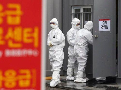 Hơn 7.000 người nhiễm Covid-19 ngoài Trung Quốc
