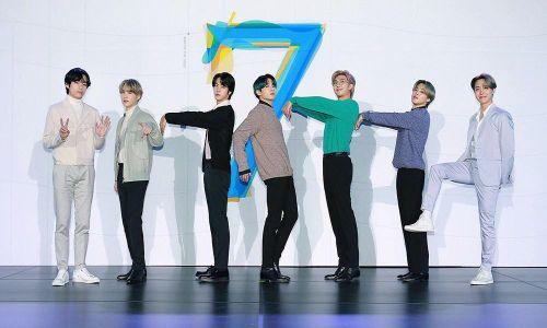 BTS đứng đầu Billboard 200 và thiết lập kỷ lục mới