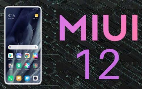 Danh sách 50 thiết bị được cập nhật lên MIUI 12