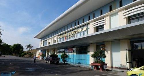 Quảng Nam kêu gọi đầu tư phát triển Cảng Hàng không quốc tế Chu Lai