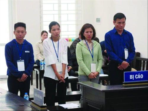 Nguyên hiệu trưởng Trường trung cấp nghề Hà Nội lĩnh 5 năm tù