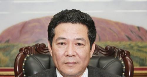 Phó Tổng Giám đốc vừa thôi nhiệm tại Sacombank là ai?