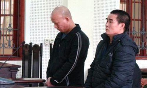 VKSND tỉnh Nghệ An kháng nghị tử hình bị cáo mua bán trái phép chất ma túy