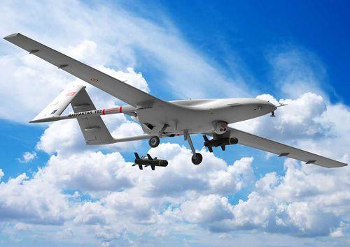 Drone – chiến thuật 'thay đổi cuộc chơi' của Thổ Nhĩ Kỳ ở Idlib