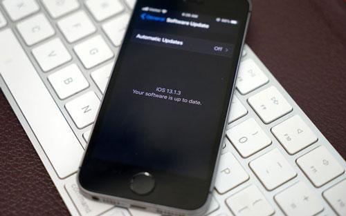 Thủ thuật giúp iOS 13 chạy nhanh hơn trên iPhone 6s, SE, 7
